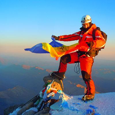 Filip Bacalu Elbrus Ruta Nordica 21.08.2018 2