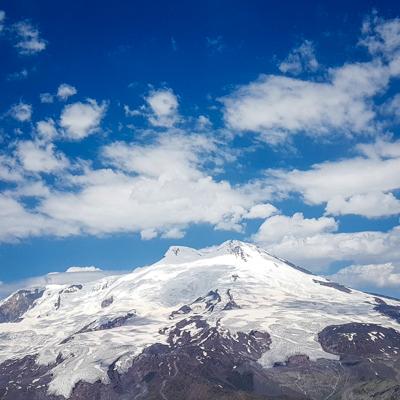 Ascensiune Elbrus Altitude Expeditions Team